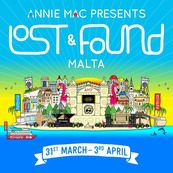 Annie Mac Presents... Lost & Found Festival
