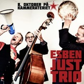 Esben Just Trio