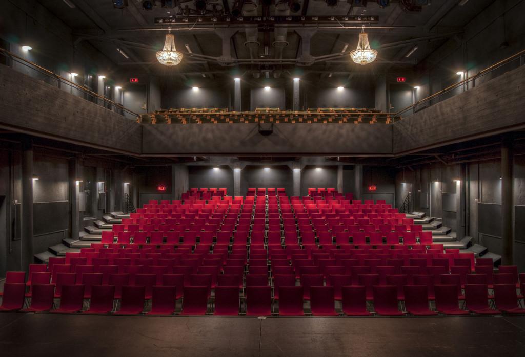 teater billetter københavn