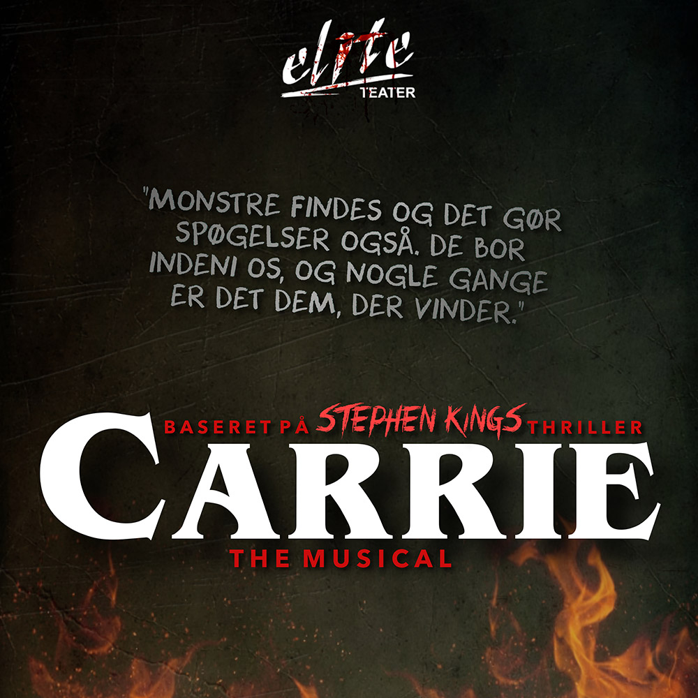 CARRIE - The Musical